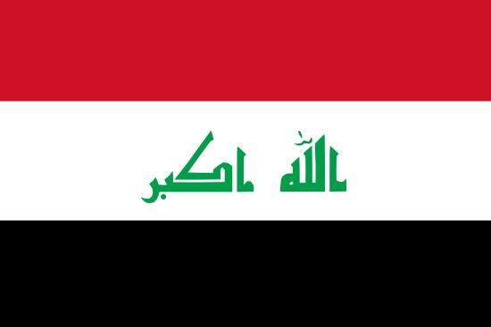flybilletter til irak